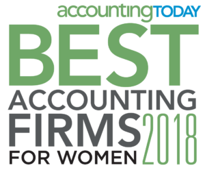 ACT Best Firms for Women